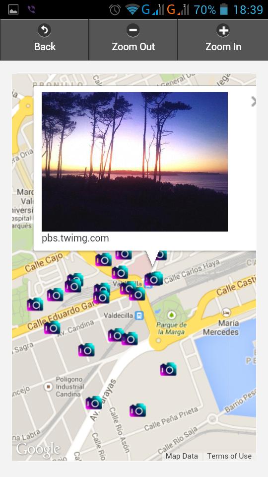 Mobile app screenshot4